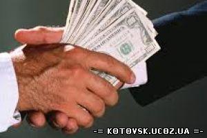 Одесские коррупционеры взяты в осаду