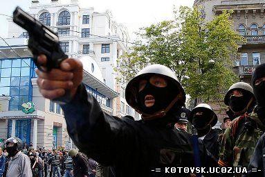 Под Одессой готовят грандиозные провокации на 9 мая