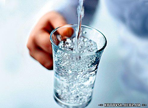 Вода коштуватиме однаково для усіх мешканців Котовська