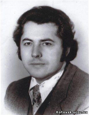 Иван Владимирович Янчевский